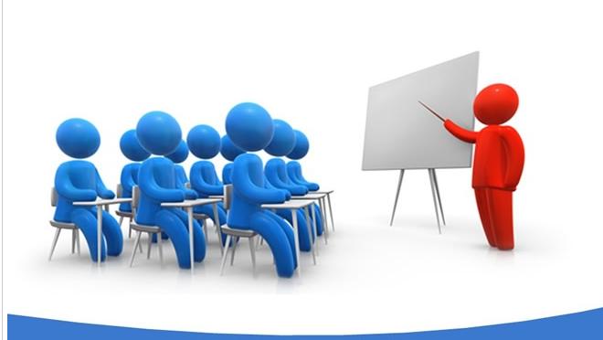 企业培训师资格证如何报名报考流程是什么 教育社区