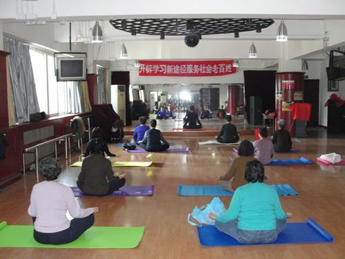 这几种瑜伽体式你练习过吗
