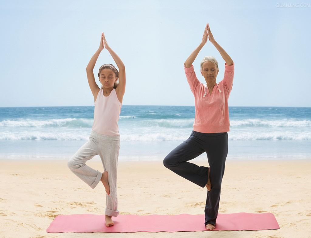 有哪些锻炼臀部的瑜伽体式 瑜伽培训