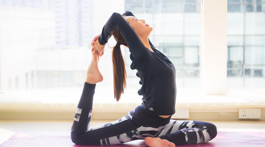 瑜伽一个体式专治妇科炎症超有效哦