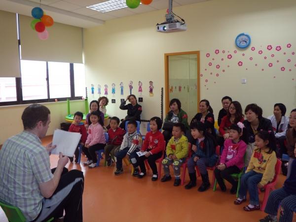 少儿英语学习的方法分享   儿童英语学习