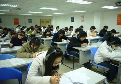 公共英语一级考试冲刺卷分享   简单英语