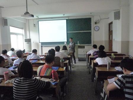 攻读MBA可以给我们带来什么帮助 MBA考试