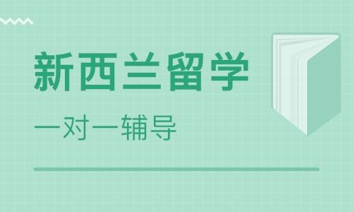 南京新西兰留学课程排名 南京新西兰留学课程怎么选
