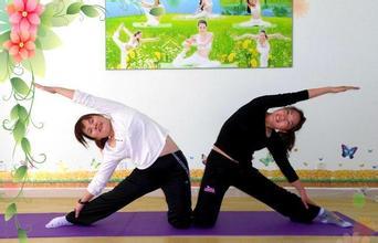 练习瑜伽能够效果翻倍吗 瑜伽基本功