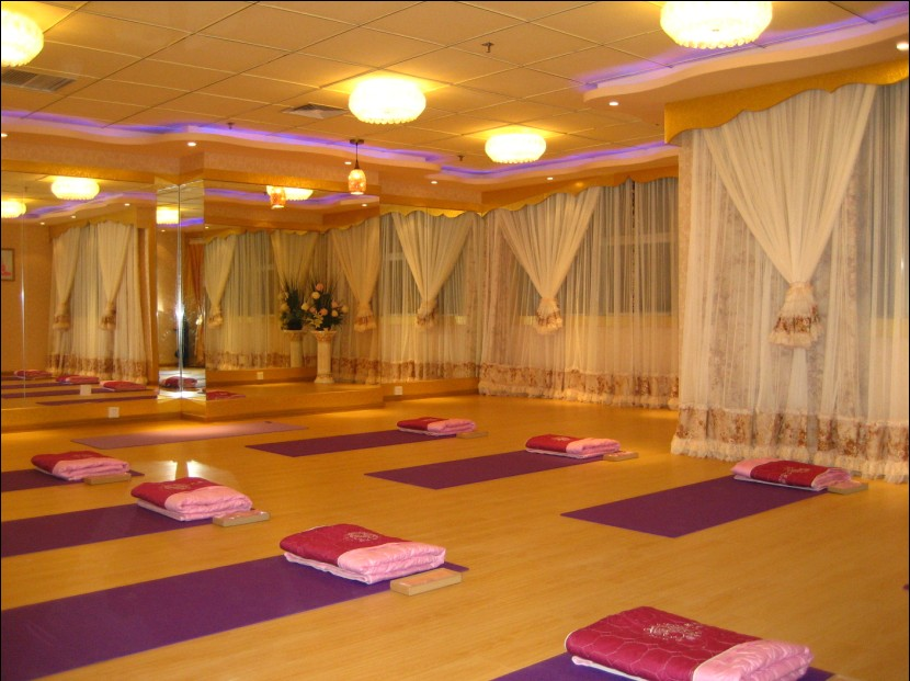 改变腿型的瑜伽体式 瑜伽动作