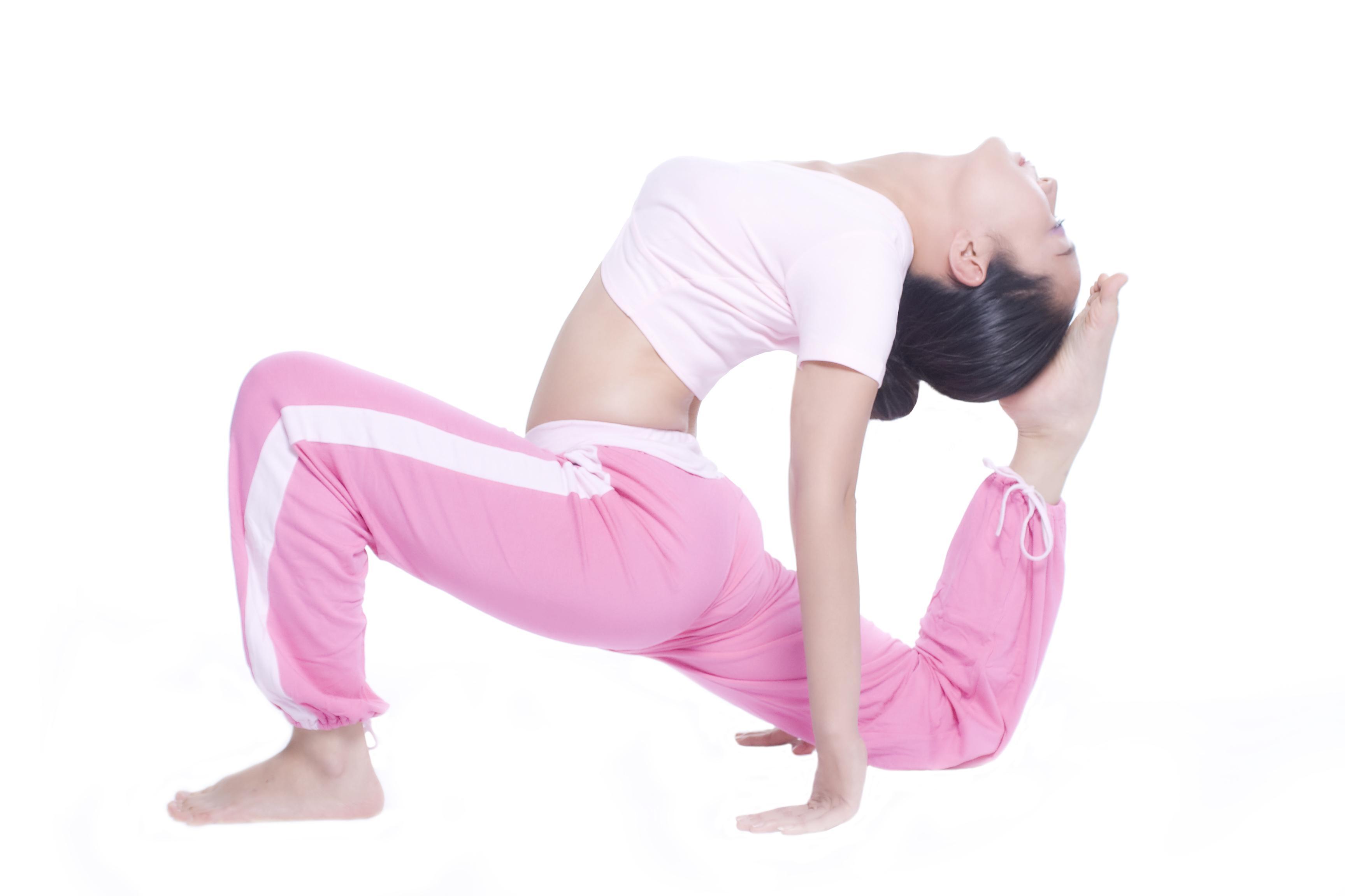 瑜伽是你很好的身体投资 瑜伽学习