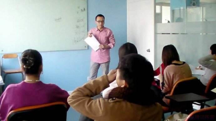 商务英语外教哪家好?选哪家培训机构学习效果好?