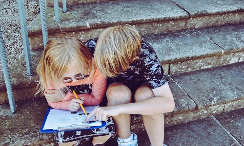 什么样的少儿英语培训才是合适孩子的?