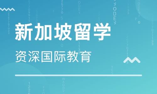 南京新加坡留学课程排名 南京新加坡留学课程怎么选