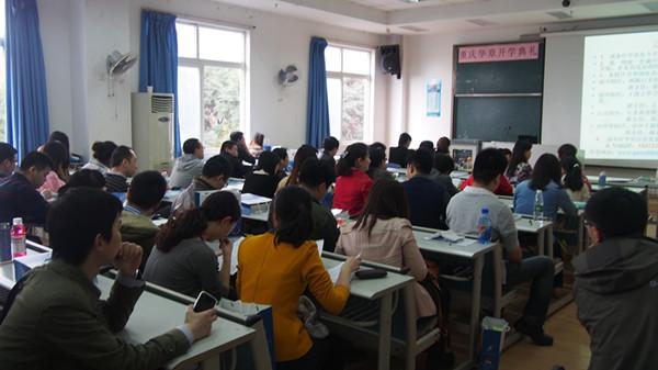 英语学不好的几个归因方面 英语培训