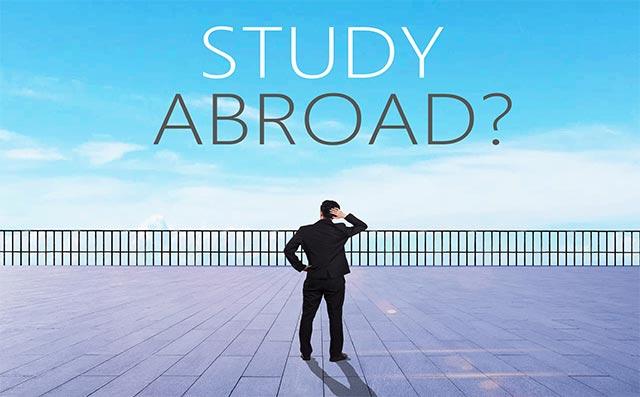 美国留学面试经验