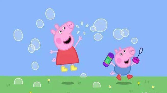 """小猪佩奇""""社会人""""到底是个什么梗?英语怎么说?"""